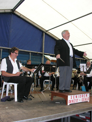 Seniorenorkest 13 aug 2014 © Antheunis Jacqueline