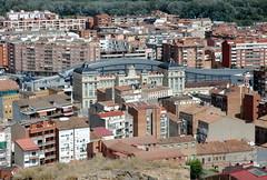 Estaci de Lleida-Pirineus (Manuel Punsola) Tags: catalunya elsegri lleidapirineus llaida estacidelferrocarril