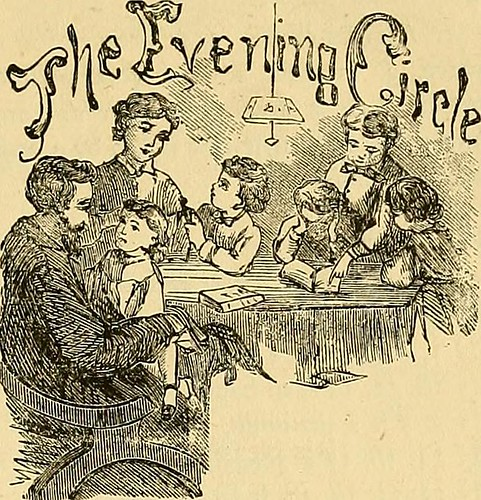 "Image from page 156 of ""The Student and schoolmate; an illustrated monthly for our boys and girls"" (1872)"