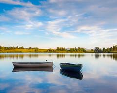 Loch Rusky (Empato) Tags: landscape scotland loch trossachs lochrusky