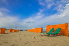 (McQuaide Photography) Tags: longexposure sea holland beach netherlands strand canon eos coast seaside sand europe nederland wideangle zee nd dslr noordwijk zand kust uwa wideanglelens ndfilter ultrawideangle neutraldensityfilter neutraldensity noordwijkaanzee 100d ndx400 1018mm mcquaidephotography hoyandx400