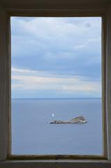 Painting (Gau70) Tags: elba paint barca mare quadro gratis infinito cuore amore isola bellissima sguardi perfetta capoliveri