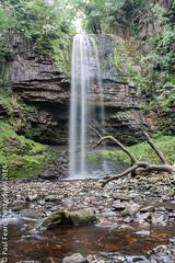 Henrhyd Falls-7664-2 (Paul Fears Photography www.paulfearsphoto.co.uk) Tags: longexposure southwales waterfalls resolven henrhydfalls neathporttalbot waterfallcountry