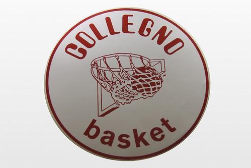 Logo Collegno Basket