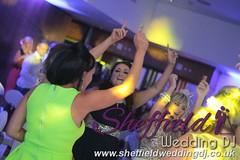 Andrew & Lauren McCambridge - Hellaby Hall -  Wedding Photos by Sheffield Wedding DJ 098