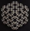 "Large Cube of Interlinked Squares <a style=""margin-left:10px; font-size:0.8em;"" href=""http://www.flickr.com/photos/94129525@N07/14839740699/"" target=""_blank"">@flickr</a>"