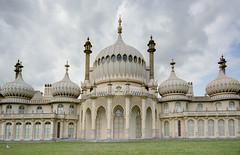 The Royal Pavilion (davidjhoney) Tags: brighton royal pavilion hdr