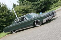 Chrysler 300 1967 (sonjasfotos) Tags: vintage classiccar 1967 oldtimer chrysler 300 yougtimer