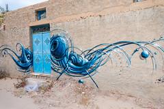 Djerbahood_119 (nodeworx) Tags: streetart festival nikon tunisia djerba rea tunisie 2014 d600 medenine nikond600  harasghiraerriadh wwwdjerbahoodcom djerbahood