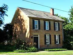 Pennsylvania   Prospect (e r j k . a m e r j k a) Tags: house pennsylvania explore butler half federal prospect abode erjkprunczyk