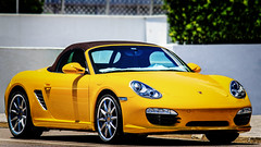 street green cars sports yellow 911 porche carrera911