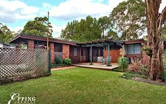 22A Third Avenue, Epping NSW