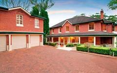 12 Range Road, West Pennant Hills NSW
