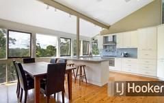 42 Larra Crescent, North Rocks NSW