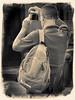 """100 (El Diañu Burlon-Virados """"Arrobarroba"""") Tags: street españa blancoynegro streetphotography mujeres hombres virados fotografiacallejera principadodeasturias sonydschx50v eldiañuburlón"""