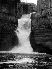 High Force (DarloRich2009) Tags: water river waterfall durham falls tees countydurham highforce teesdale teesvalley northpennines bowlees rviertees