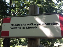 Vedetta di Mocco'