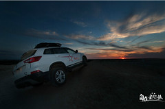 ESCAPE TO FREE GALAXY (CHANGAN Automobile) Tags: trip travel journey activity changan