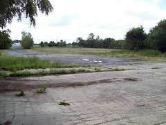 Former King's Edgewater Park NJ (JSF0864) Tags: store site discount kings former