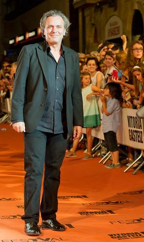 José Coronado en el FesTVal 2014