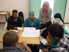 Training on the participatory approach in Talmest - July 2014 26 (High Atlas Foundation) Tags: training morocco organic agriculture ned development essaouira fha haf communitydevelopment cooperatives nationalendowmentfordemocracy capacitybuilding participatorydevelopment empowermentofwomen participatoryapproach highatlasfoundation