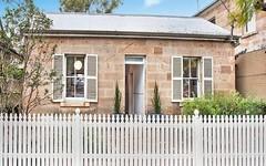 9 Alexandra Street, Hunters Hill NSW