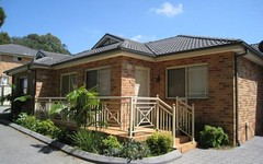 3/12 Dutton Street, Bankstown NSW