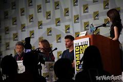 San Diego Comic Con 2014 (thewhatababe) Tags: bones comiccon davidboreanaz sdcc sandiegocomiccon emilydeschanel