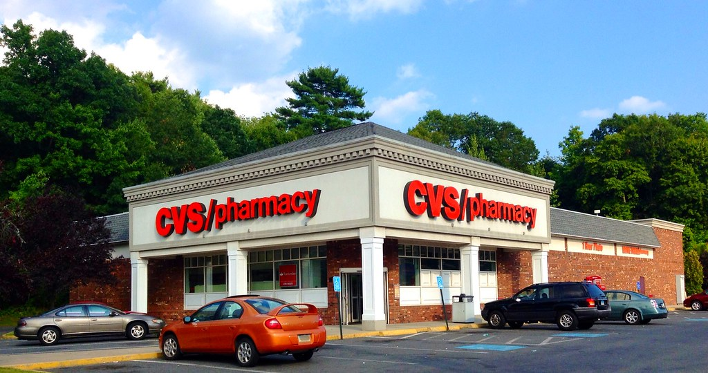 CVS Pharmacy by JeepersMedia, on Flickr