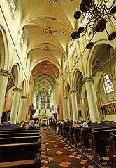 Utrecht, Sint-Catharinakathedraal (JoCo Knoop) Tags: utrecht sintcatharinakathedraal