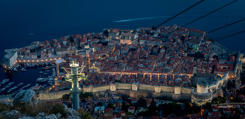 Dubrovnik by MarcusSaul, on Flickr