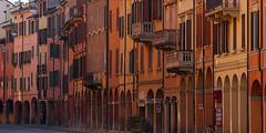I miei portici, Bologna di Franco Brasolin [WLM2012, Menzione Speciale giuria] (Turismo Emilia Romagna) Tags: arte cultura emiliaromagna ter wlm wikilovesmonuments