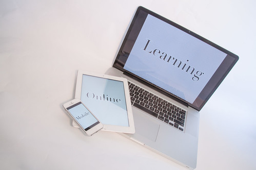 Online Learning by leanforward_photos, on Flickr