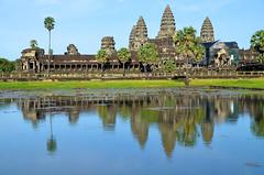 Angkor Wat - 124
