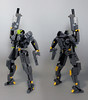MS HeadHunting (anchifez) Tags: mobile gun lego hard suit ms shotgun suite mecha mech minifigure