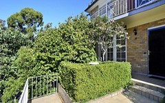 6/28 Belmont Avenue, Wollstonecraft NSW