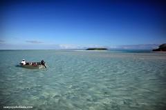 34 (belinda7225) Tags: ocean blue french island sandbar wave lagoon resort southpacific tahiti chic luxury motu deserted sandbank atoll birdisland marlonbrando frenchpolynesia tahitian tetiaroa thebrando