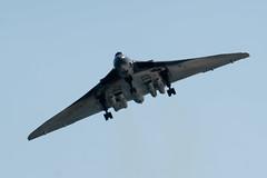 Vulcan (Edgemo) Tags: beach festival britain spirit air sunday great august vulcan bournemouth 31st avro the 2014 xh558 of gvlcn