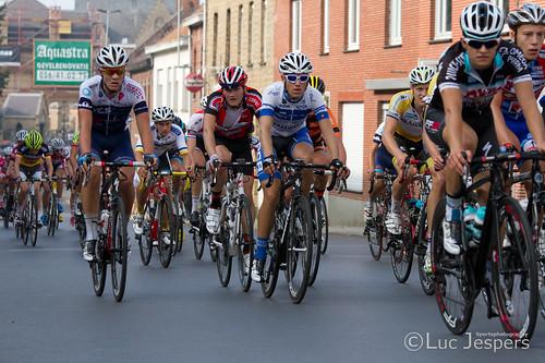 UCI MJ 2.1 Koksijde 154