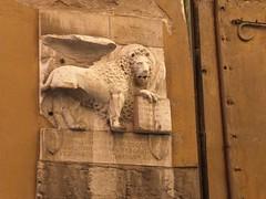 Genova - Parrocchia di San Marco (fulvio timossi) Tags: liguria genoa genova porto venezia sanmarco carugi leonealato