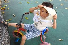 DSC03053 (小賴賴的相簿) Tags: family baby kids zeiss children day sony taiwan childrens taipei 台灣 台北 親子 暑假 木柵 景美 孩子 1680 兒童 文山 a55 anlong77 小賴家 小賴賴的家 小賴賴