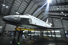 Space Shuttle Endeavour (Jose Matutina) Tags: california los angeles space science shuttle endeavour