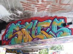 Sofles...Oslo, Norway... (colourourcity) Tags: streetart oslo norway graffiti skatepark burner sofles graffitioslo norwaystreetart soflesone streetartoslo colourourcity sofles1 colourourcitynorway colourourcityoslo