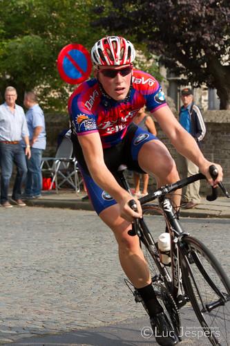 UCI MJ 2.1 Koksijde 140