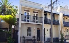 31 Donnelly Street, Balmain NSW