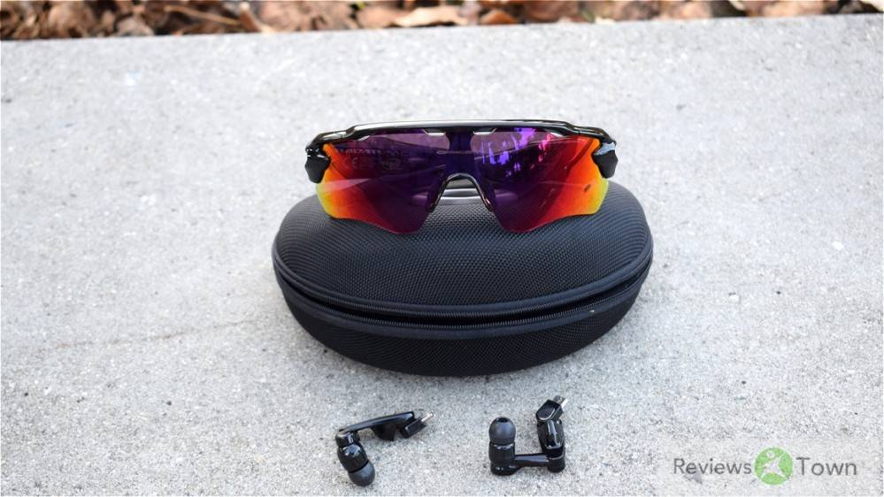 Oakley Radar Pace review