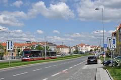 DPP 9283, Praha Hradčanská, 08-05-2016