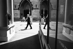 well dressed (gato-gato-gato) Tags: 35mm asph ch iso200 ilford leica leicamp leicasummiluxm35mmf14 mp mechanicalperfection messsucher schweiz strasse street streetphotographer streetphotography streettogs suisse summilux svizzera switzerland wetzlar zueri zuerich zurigo zrich analog analogphotography aspherical believeinfilm black classic film filmisnotdead filmphotography flickr gatogatogato gatogatogatoch homedeveloped manual rangefinder streetphoto streetpic tobiasgaulkech white wwwgatogatogatoch zrich manualfocus manuellerfokus manualmode schwarz weiss bw blanco negro monochrom monochrome blanc noir strase onthestreets mensch person human pedestrian fussgnger fusgnger passant zurich