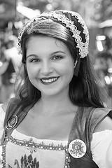 Katheryn Howard (Played by Kierra) (wyojones) Tags: texas texasrenaissancefestival toddmission texasrenfest renfest renfaire renaissancefaire faire renaissancefestival festival trf girl woman brunette maiden wench cute pretty lovely gorgeous beautiful beauty browneyes smile lips redlips princess english lady royalty kierra katherinehoward katherynhoward