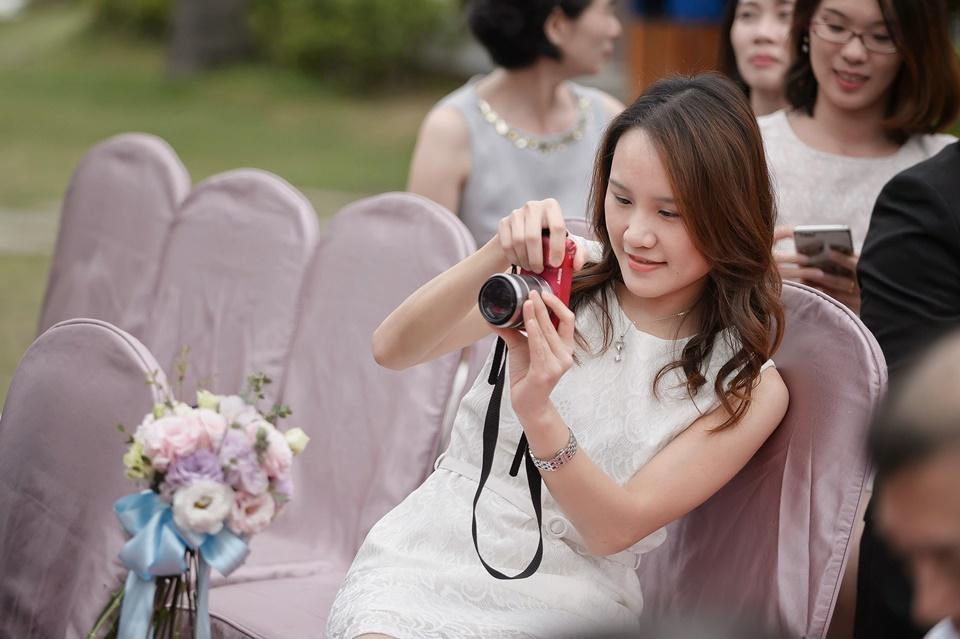 台南桂田酒店 戶外證婚 婚攝 國際廳